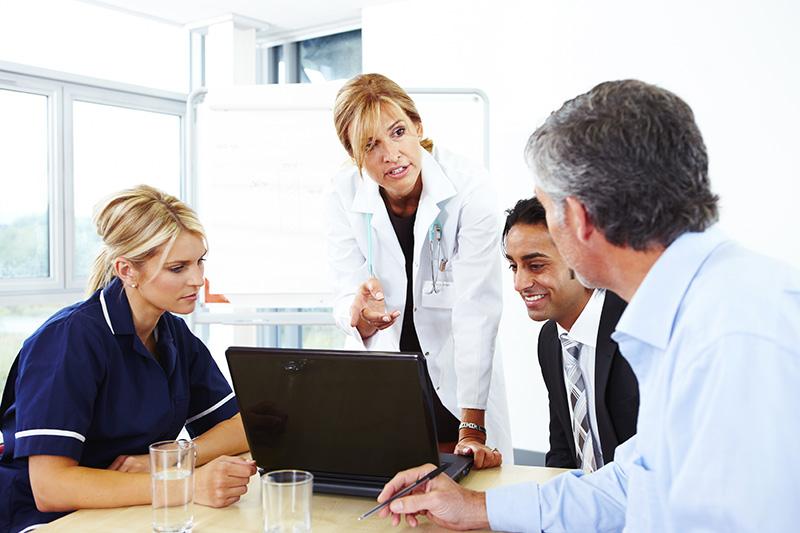 patient safety expert team data analysis